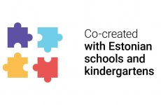 ALPA Kids Co-creation logo